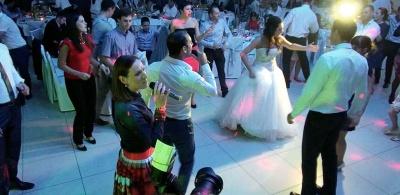 bend za svadbu barakuda 35